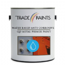 Water Based Metal Primer